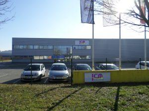 Icm industrie composites