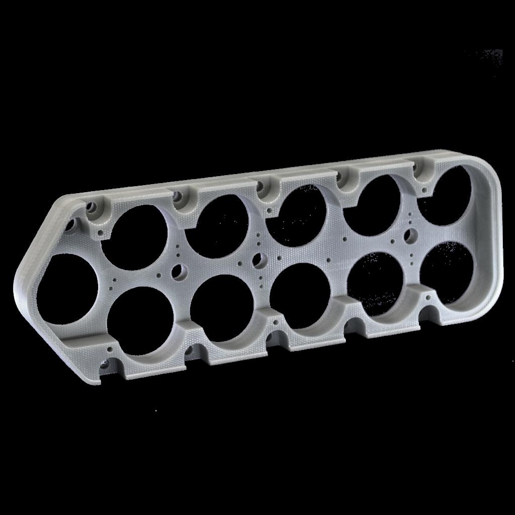 piece composite aeronautique