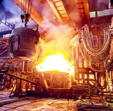 metallurgie siderurgie
