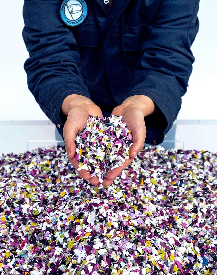 RSE : Precious Plastic , un mouvement inspirant ?