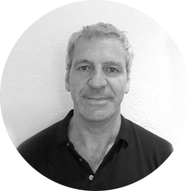 Alain Perrette