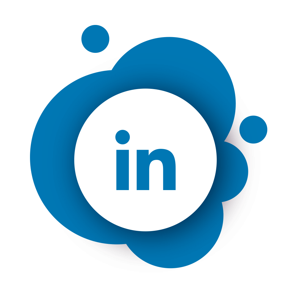 Linkedin Icon Png